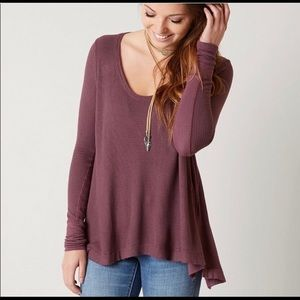 Free People We The Free Malibu Thermal Top